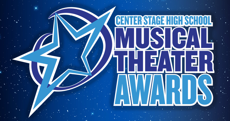 Two will represent Center Stage Awards in New York City this summer