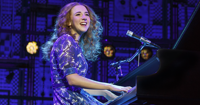 4 Reasons to See Beautiful The Carole King Musical