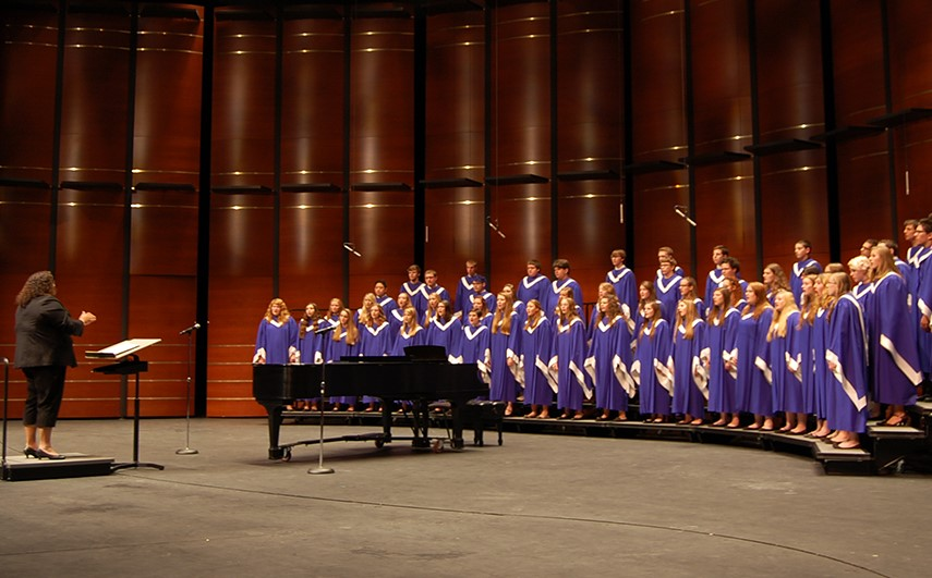 Building bridges with the Fox Cities Choral Music Festival