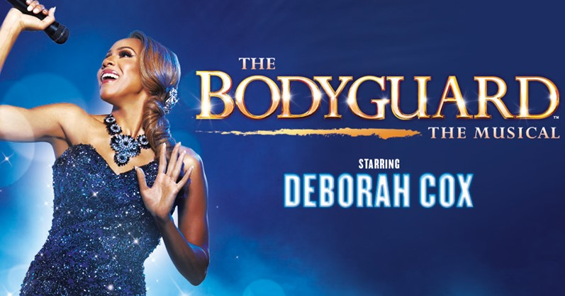 4 reasons you won't want to miss The Bodyguard