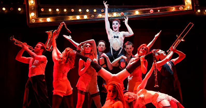 5 reasons you can't miss Cabaret!