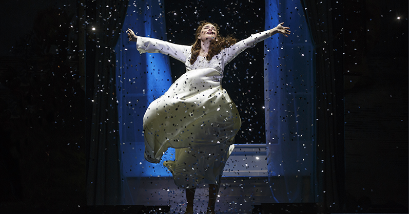 4 reasons to fly away with Finding Neverland