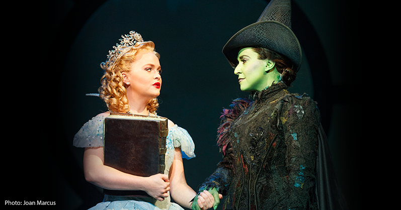 Reasons Wicked will leave you changed for good