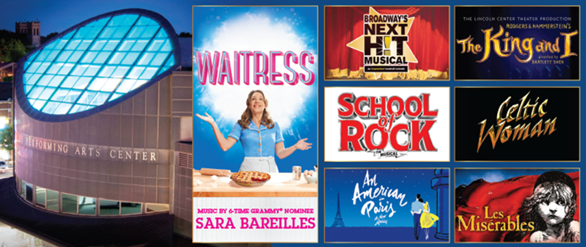 broadway shows 2017